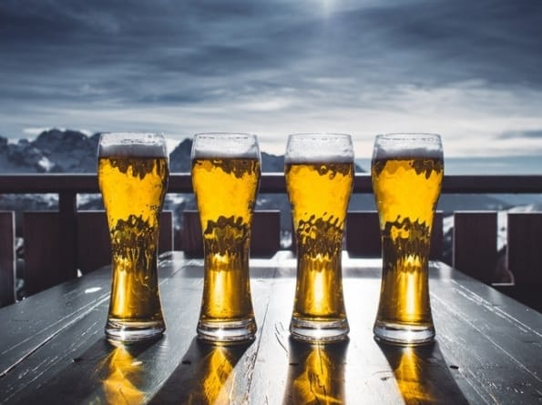 Why You Should Be Drinking Craft Beer
