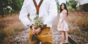 7 Thoughts that Will Cross Your Mind When Engagement Ring Shopping