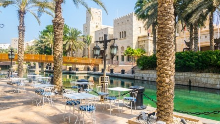 3-Step Guide: Holiday in Style in Dubai