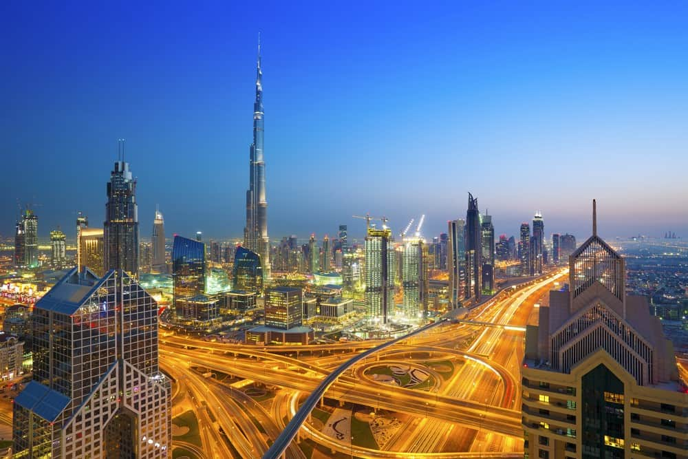 3 - 3-Step Guide: Holiday in Style in Dubai