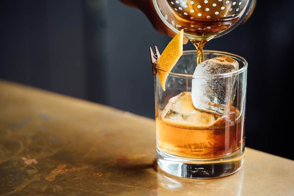 4 rare whisky - Eight Birthday Ideas for the Man Who Has Everything