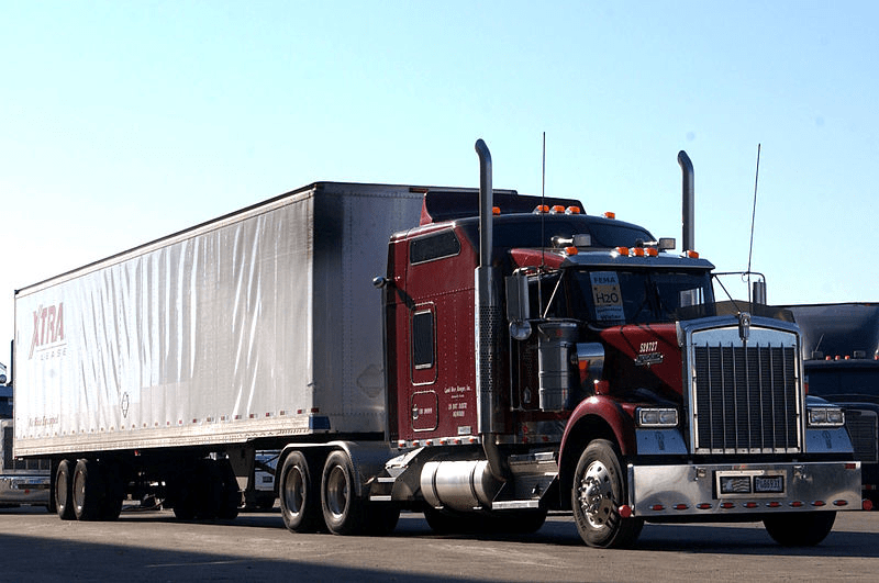 4 - Do You Have A Love For The Open Road? Trucking Might Be In Your Blood