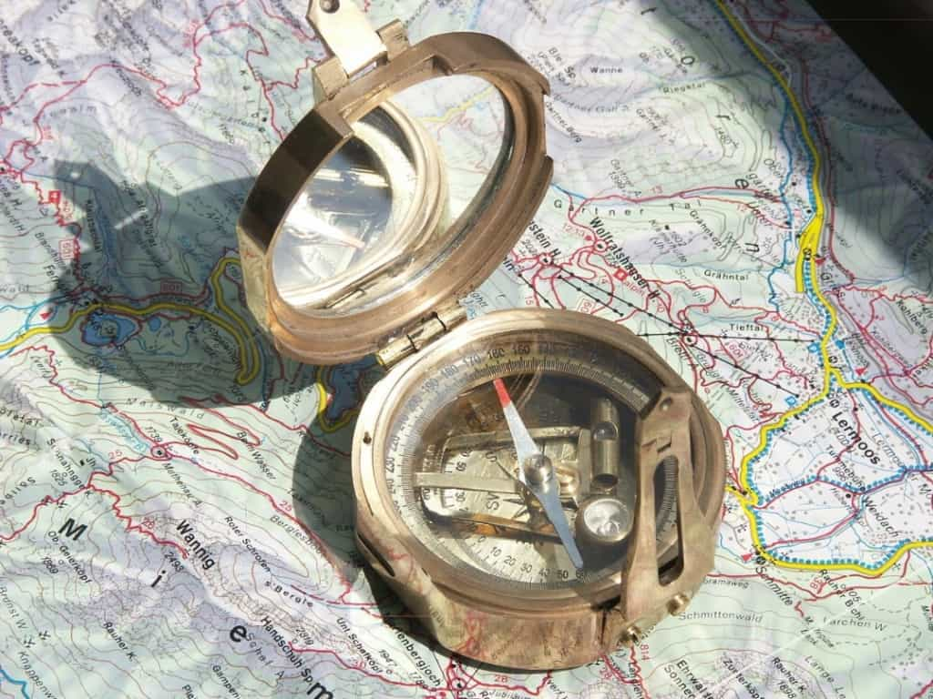 AG compass 1024x768 - The 10 Best Things Guys Can Do Outdoors