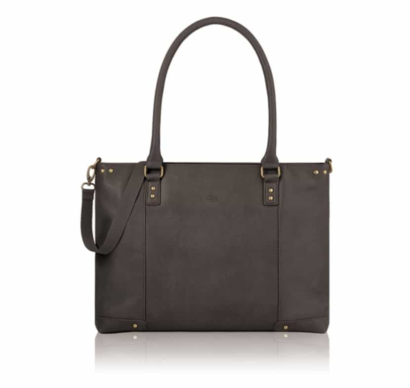 Greenwich Tote by Solo - How to Choose a Practical Bag for Your Partner