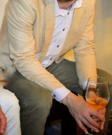 Men's Fashion Basics: Liverpool Slim Straight Jeans