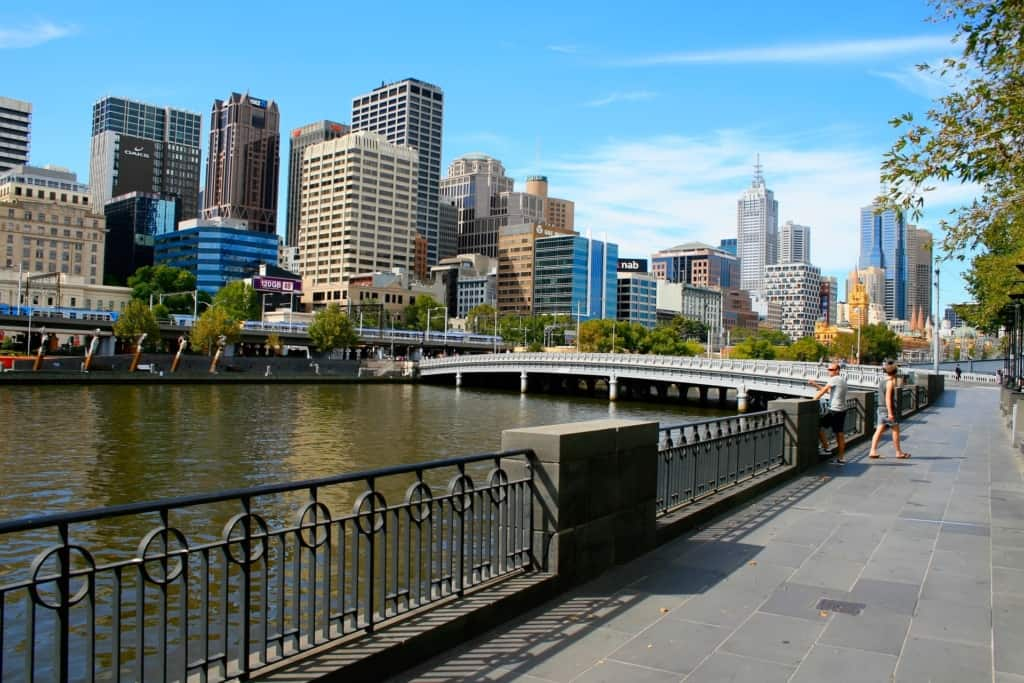 Melbourne 1024x683 - Melbourne, the most livable city on Earth – what it offers the expat