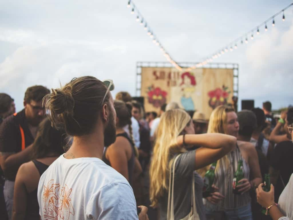 Music Festival 1024x768 - Dating Advice I Would Give My 20-Year-Old Self