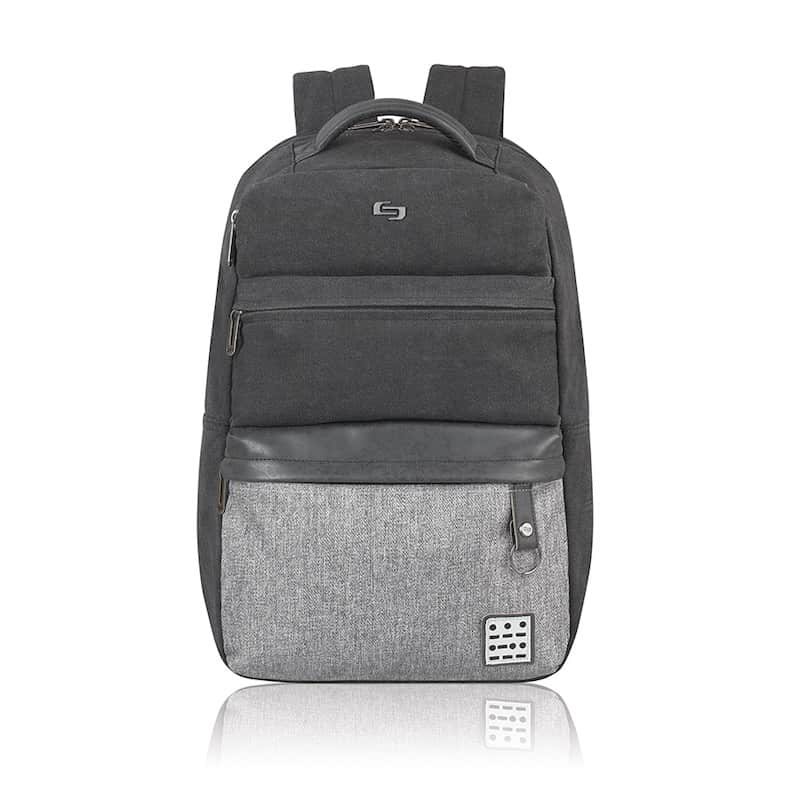 Solo ENdeavor Backpack - How to Choose a Practical Bag for Your Partner