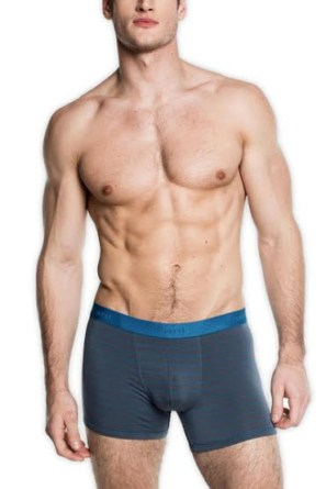 Sophistication Through Simplicity With Tani Underwear