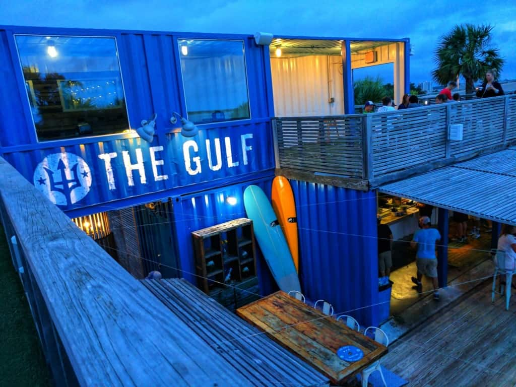 The Gulf Restaurant 1024x768 - Raw Travel In Sweet Home Alabama
