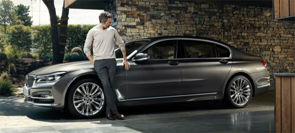 What Makes BMW A Class Act Car