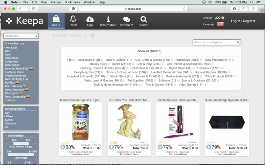 d 1024x640 - 12 Amazing, Innovative Shopping Apps That Help You Buy Smarter