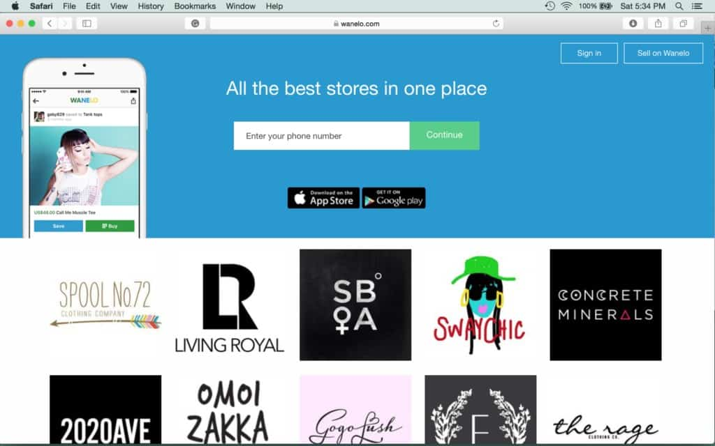 f 1 1024x640 - 12 Amazing, Innovative Shopping Apps That Help You Buy Smarter
