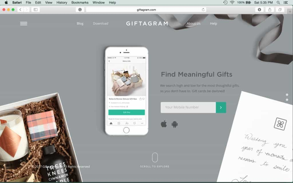 g 1024x640 - 12 Amazing, Innovative Shopping Apps That Help You Buy Smarter