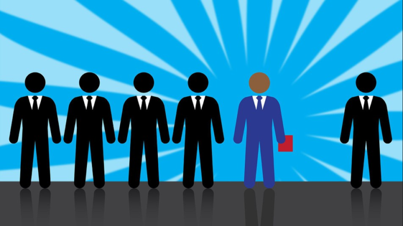 What Managers are Looking for When Promoting Staff
