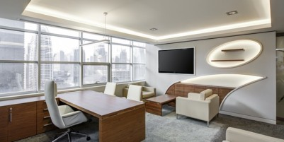 Shine Bright With Your New Office