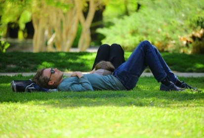 Why Are Rest Days So Important For Fitness And Muscle Gains