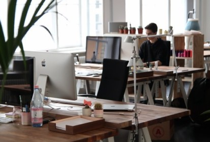 Setting Up Your Small Office Space