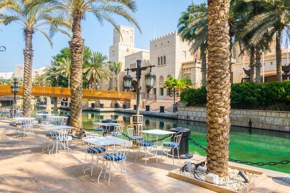 resort in dubai - 3-Step Guide: Holiday in Style in Dubai