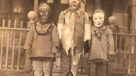 5 Spooky Facts You Didn't Know About October 31st