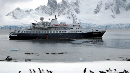 Antarctic Cruises: For Those Who Have Done It All