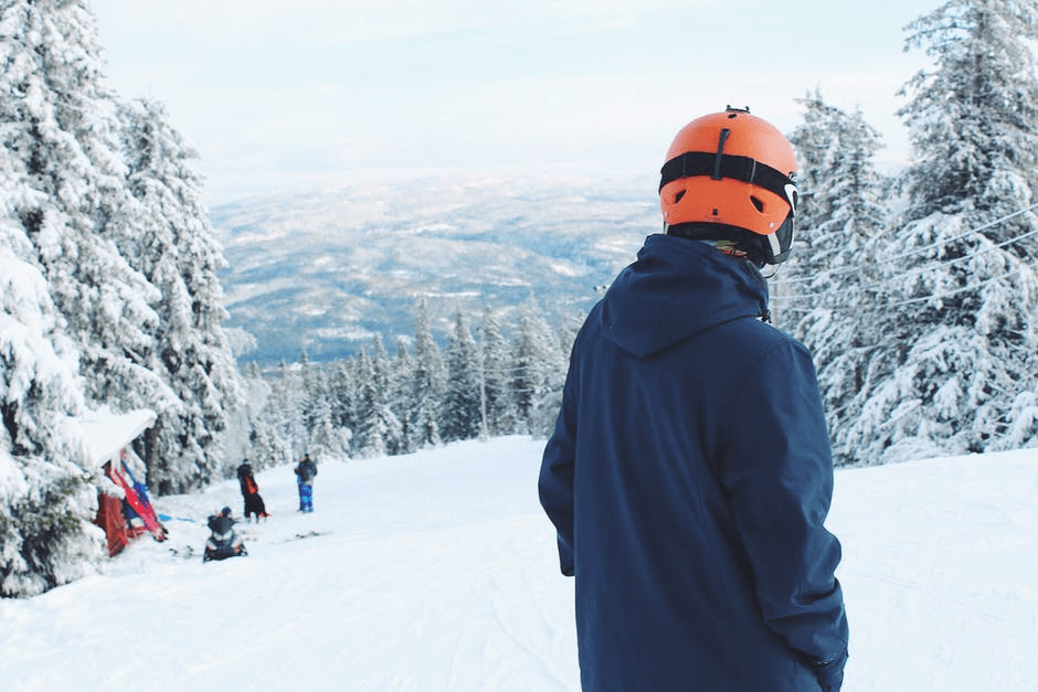 22 - Say 'Snow Long' to Your Winter Blues By Trying Snowboarding