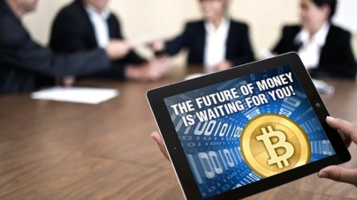 The Rise of Bitcoins