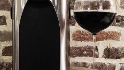 The Rebirth of Boxed Wine – Boxxle Review
