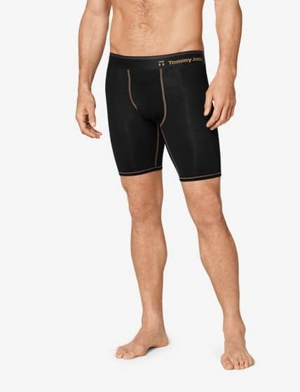 Gold thread boxers 2 - Tommy John: Because Everything You Wear Should Be Classy