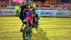 Top Three Must-Have Motocross Gear