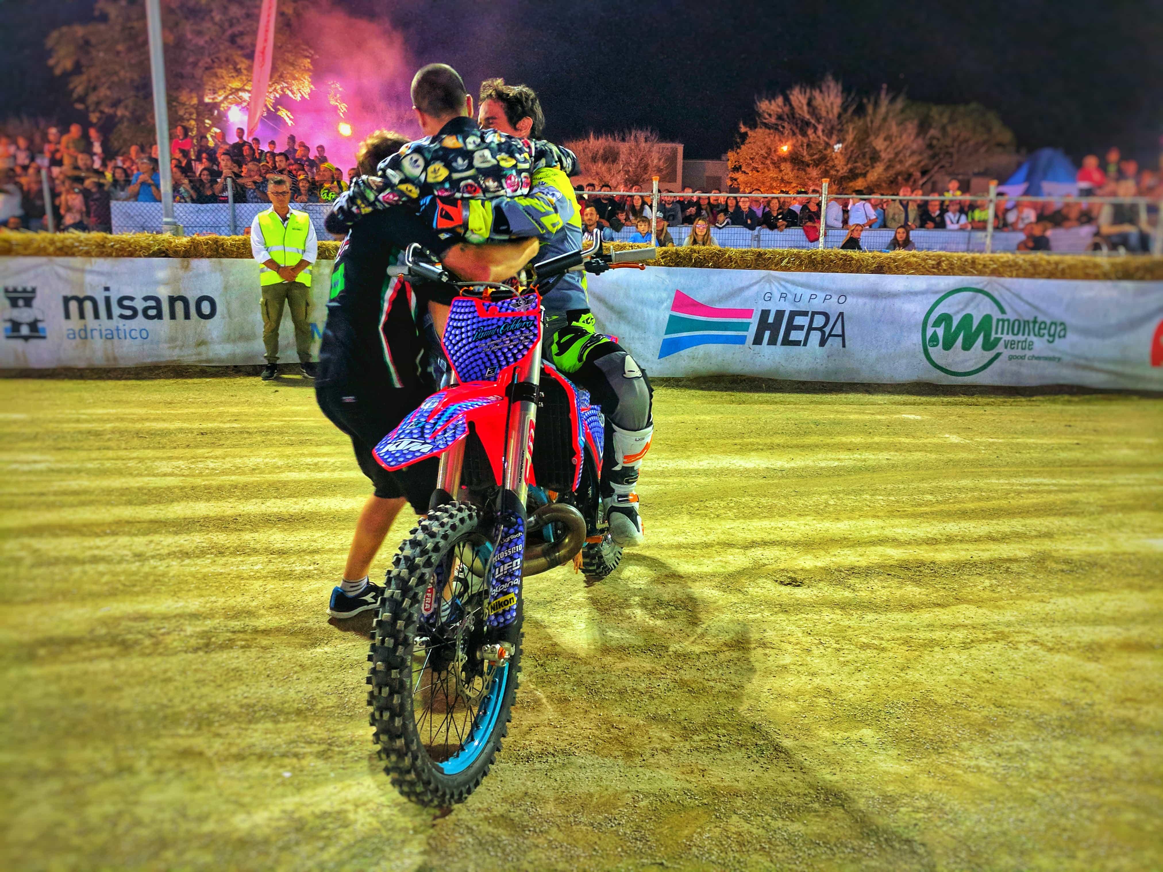 Top Three Must Have Motocross Gear The Aspiring Gentleman