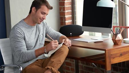 JBL Playlist – Ideal Bluetooth Home Office Speaker