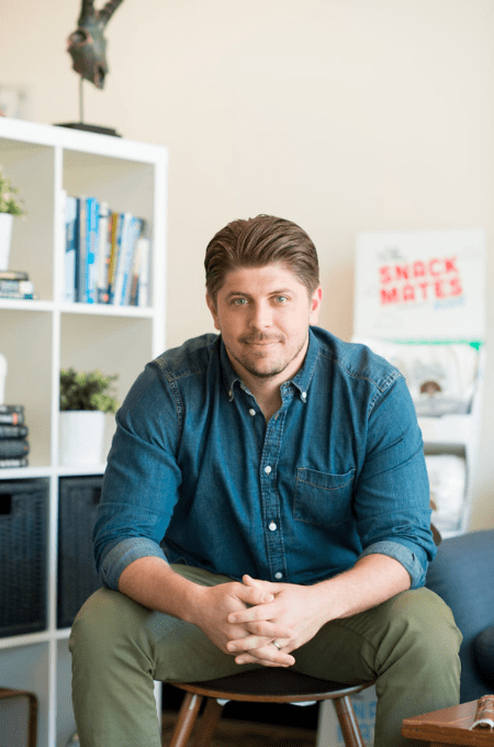 Jason solo - Jason Burke of The New Primal: An Emerging Food Brand Entrepreneur