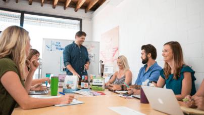 Jason Burke of The New Primal: An Emerging Food Brand Entrepreneur