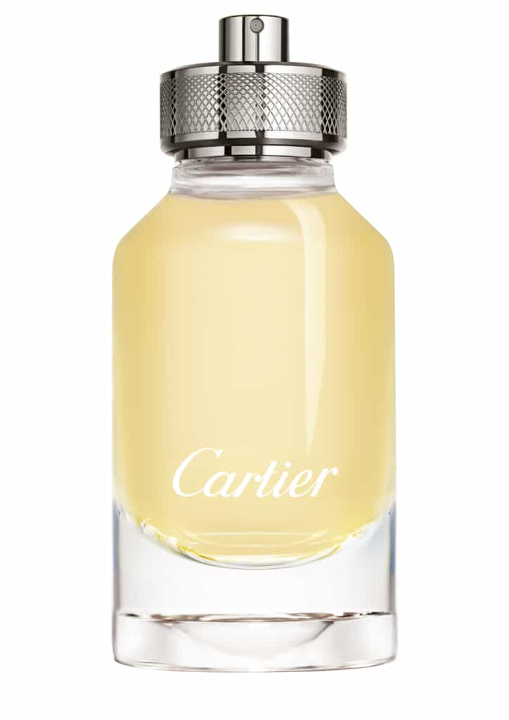 LEnvol de Cartier EDT 2.7 fl.oz  724x1024 - 2017 Gentlemen's Holiday Gift Guide: Cigars, Spirits, Fragrances, and Watches