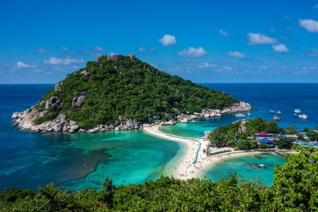 Thailand 1024x683 - Where to go for a solo winter getaway