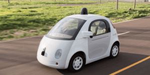 Interesting Pros and Cons Of Self-Driving Cars