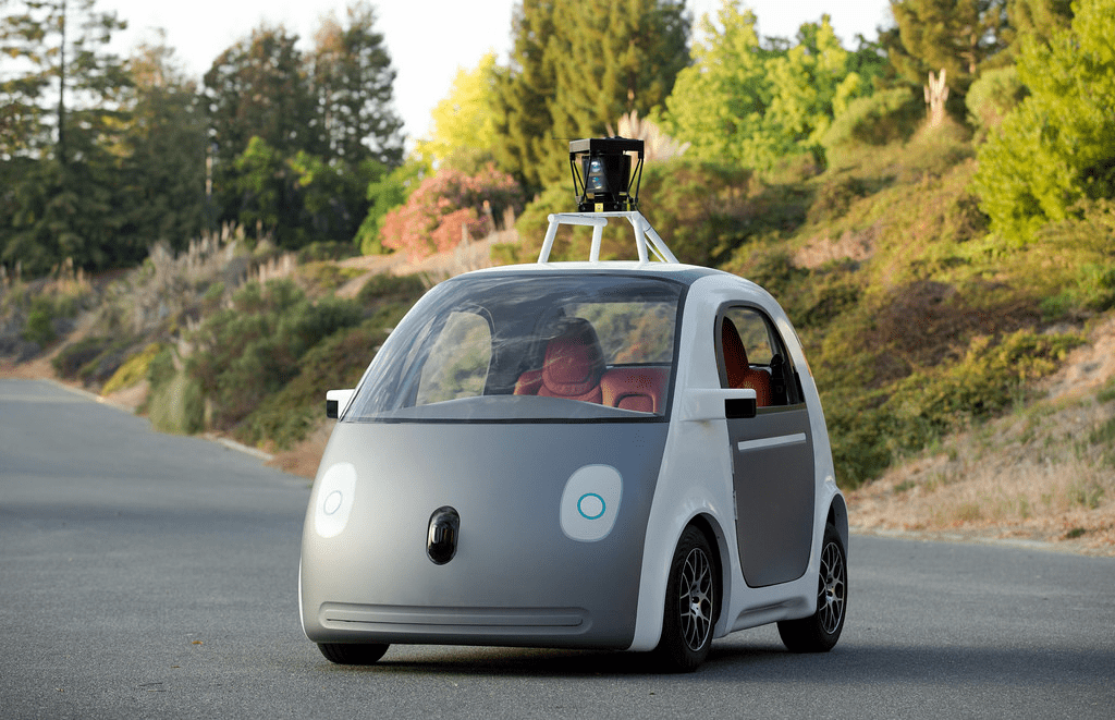 b 1024x661 - Interesting Pros and Cons Of Self-Driving Cars