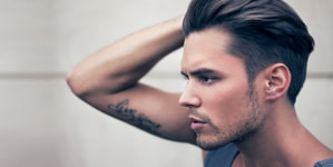 How Men Can Choose The Perfect Hairstyle