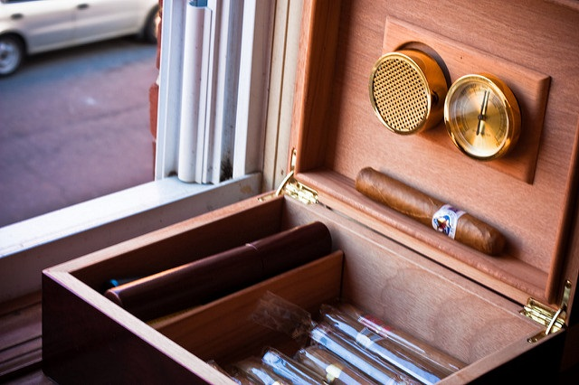How Important Is A Humidor?