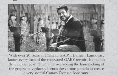 Damien Landouar - 30+ Unique Gifts For Men: Holiday Gift Guide