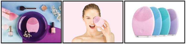 Foreo Luna 2 - 2017 Holiday Gifts For The Special Woman In Your Life