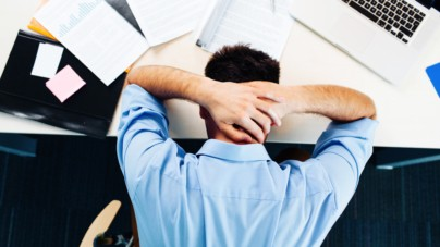 Five Steps to Overcoming Mental Burnout at the Office