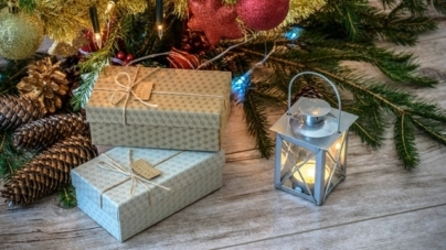 Christmas Shopping: When's the Best Time to Start?