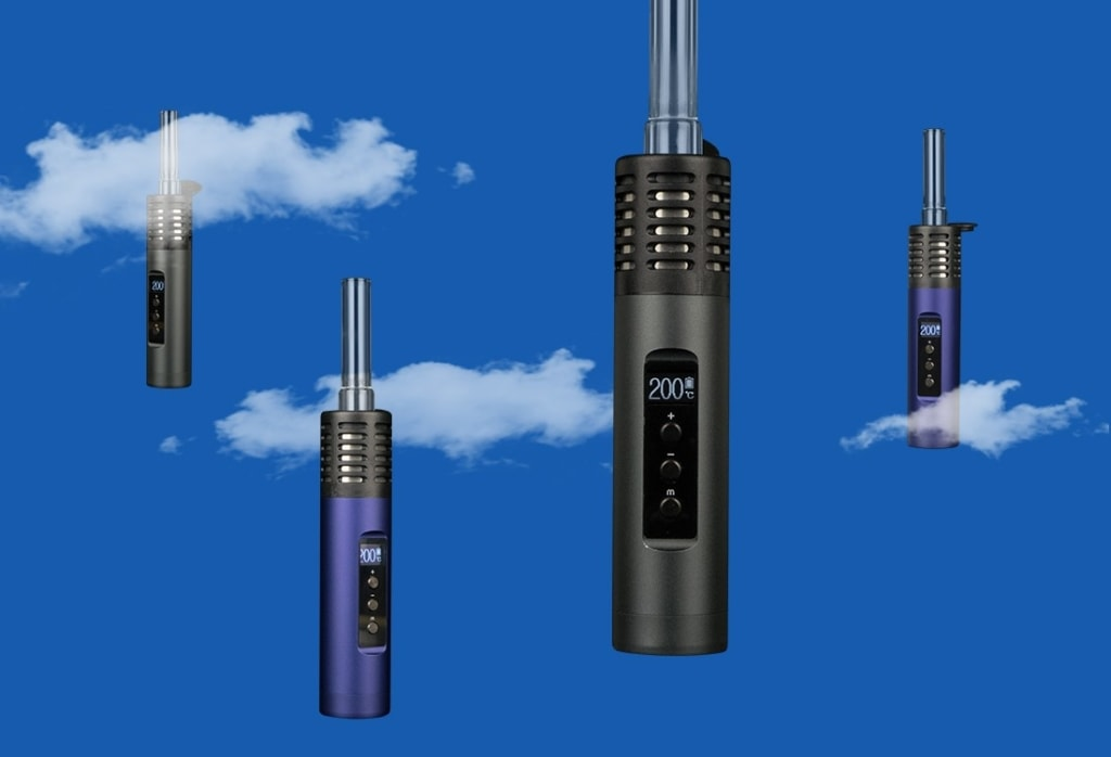 2 1024x698 - 2017: Arizer The New Face Of Vaping