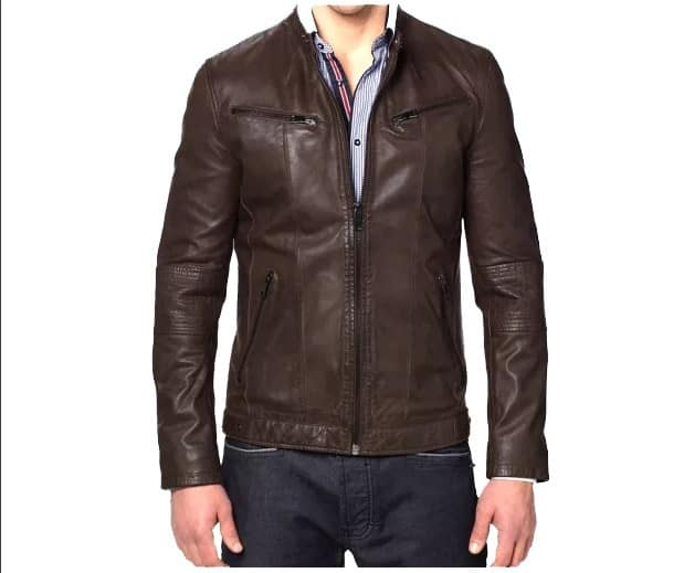 31522632845 a0c47098c2 z - Working a Leather Jacket into Your Everyday Look