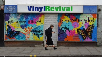 5 Vinyl Art Sticker Myths Debunked