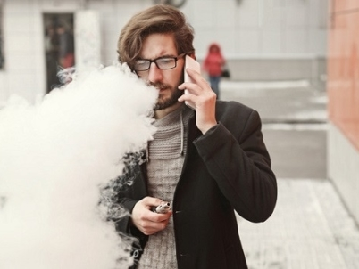 The Growing Business Of Vape