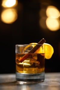 Maple Old Fashioned 200x300 - My Top 10 Cocktails for Your New Year's Eve Party