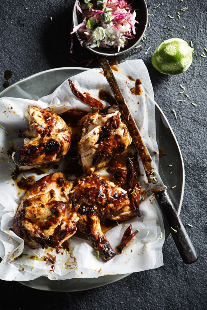Peri Peri Grilled Chicken 683x1024 - THE PERFECT PERi-PERi GRILLED CHICKEN